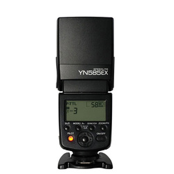 YONGNUO YN585EX P-TTL Wireless Flash Light TTL Speedlite for Pentax K-70 K-50 K-1 K-S1 K-S2 645Z K-3 K-5 II K-30 DSLR Cameras