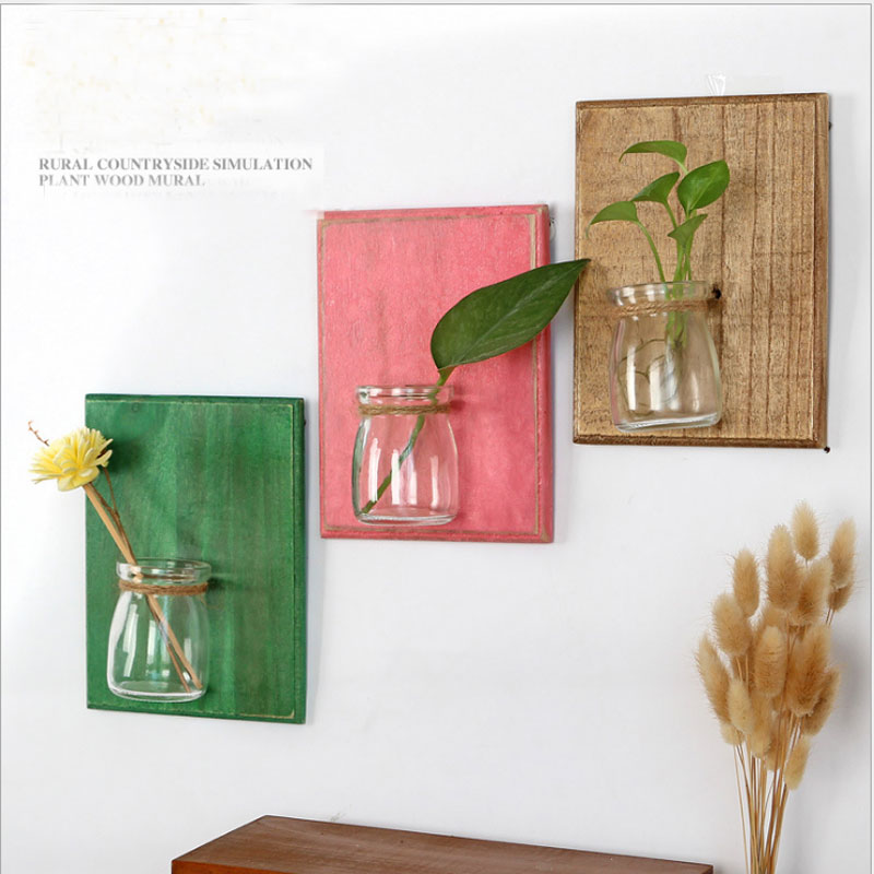 Wall Mount Decor wall mounted flower vases online shopping-the world largest wall