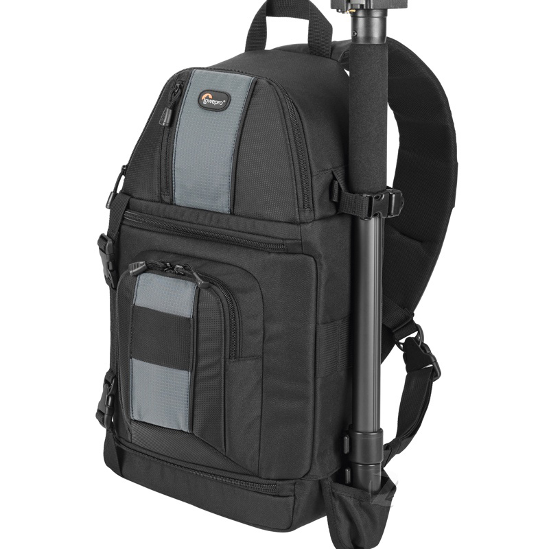 Fast shipping Genuine Lowepro SlingShot 202 AW DSLR Camera Photo Sling Shoulder Bag with all Weather