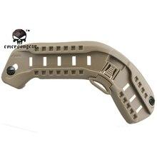 Emersongear Тактический шлем аксессуар ACH-MICH дуга шлема Крепление рельса