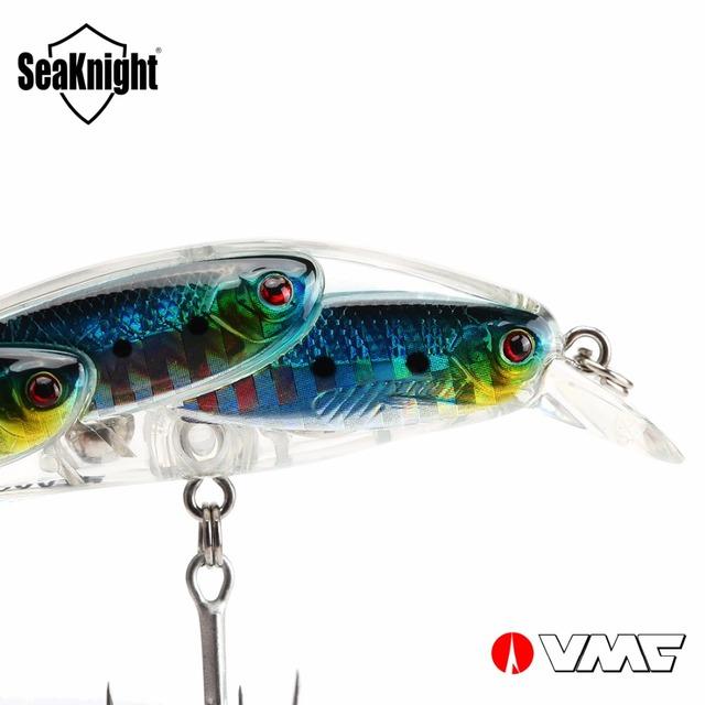 SeaKnight Minnow SK037