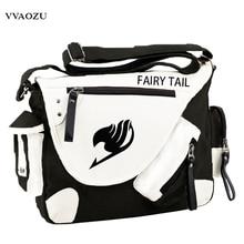 Fairy Tail Messenger Bag