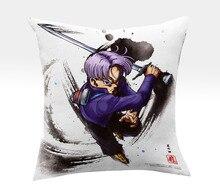 Dragon Ball Pillow Cover (12 types)