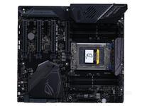 Asus ROG Zenith Extreme AMD X399/TR4 DDR4 128GB PCI E 3.0 USB3.1 M.2 DIMM.2 RAID E ATX motherboard used