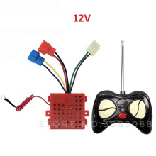 US $7.58 |Berica Original Remote Controller Receiver, Children Electric Car 27Mhz Transmitter,Kid's Vehicle RC Transmitter-in Parts & Accessories from Toys & Hobbies on Aliexpress.com | Alibaba Group