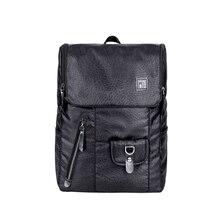 ARCTIC HUNTER Новый ткань Оксфорд творческий моды рюкзак мужчины досуг компьютер рюкзак случайные противоугонные рюкзак
