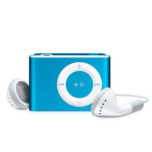 Metal MP3 Extended SD Card MP3 Player Lovely Mini Sport MP3 Walkman MP3 Various Colors Optional Manufacturer Direct Selling