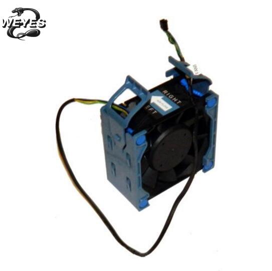 631569-001 for ProLiant ML110 G7 80mm PCI Fan processor heatsink cooler 496064 001 594884 001 469886 001 for proliant dl380g6 g7 dl388 well tested