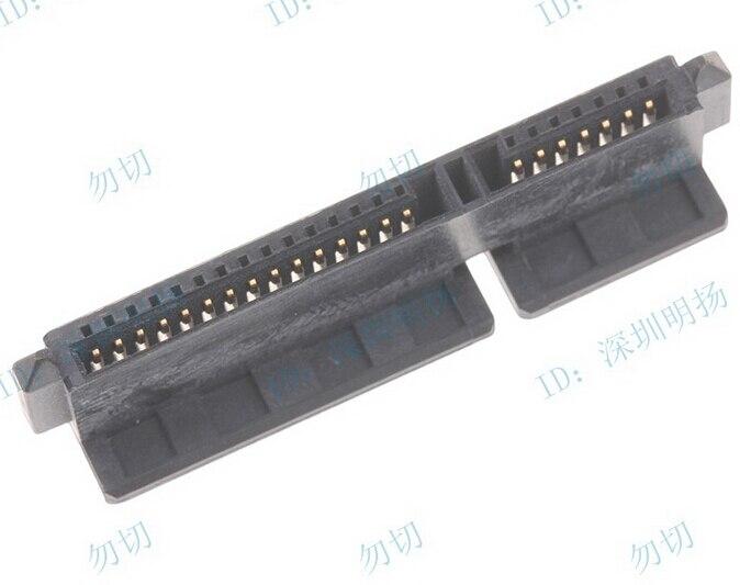 1-10 PCSNEW разъем Sata HDD для Dell E5420 E5220 E5520 E5400 разъем жесткого диска