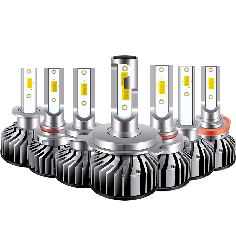 Worldwide delivery faro led h7 in NaBaRa Online