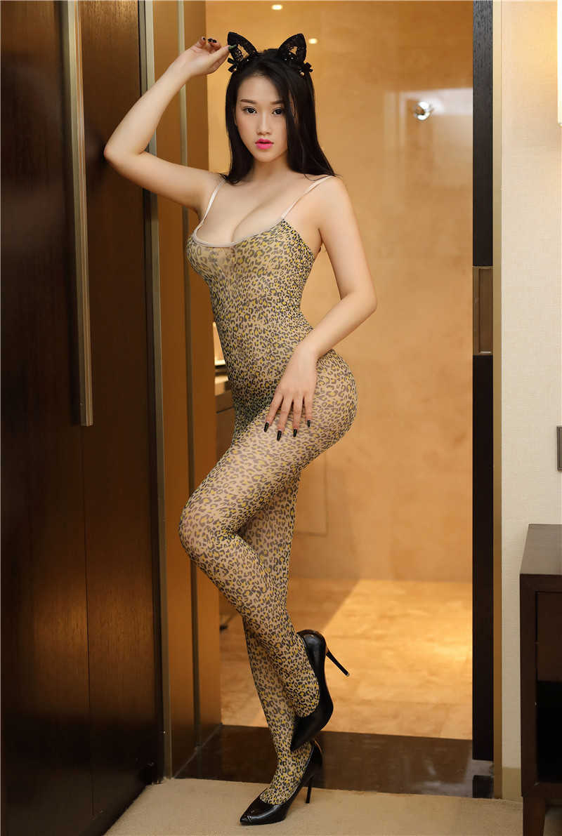 2019 New Women Pantyhose Leopard Pattern Comfortable Fabric Sexy Women Stockings Hot Woman Stockings2019tattoo Pantyhose Tights Aliexpress