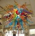Дешевые энергосберегающие лампы многоцветные люстры кухонные люстры