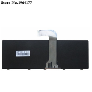 Новая испанская SP Клавиатура для DELL INSPIRON 14R N4110 M4110 N4050 M4040 N5050 M5040 N5040 X501LX502L P17S N4120 M4120 L502X