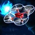 Syma X11C Quadcopter Drone RC Helicóptero con Cámara de 2MP HD 2.4 Ghz 4CH 6 Axis GYRO