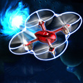 Syma X11C Quadcopter RC Drone Helicopter with Camera HD 2MP 2.4Ghz 4CH 6 Axis GYRO