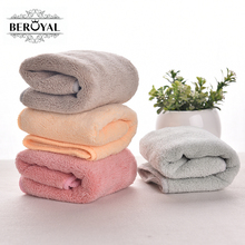 new 2014 kitchen towel 1pc 35*35cm microfiber high absorbent towels toalha small cleaning tools car/kitchen wipes130018