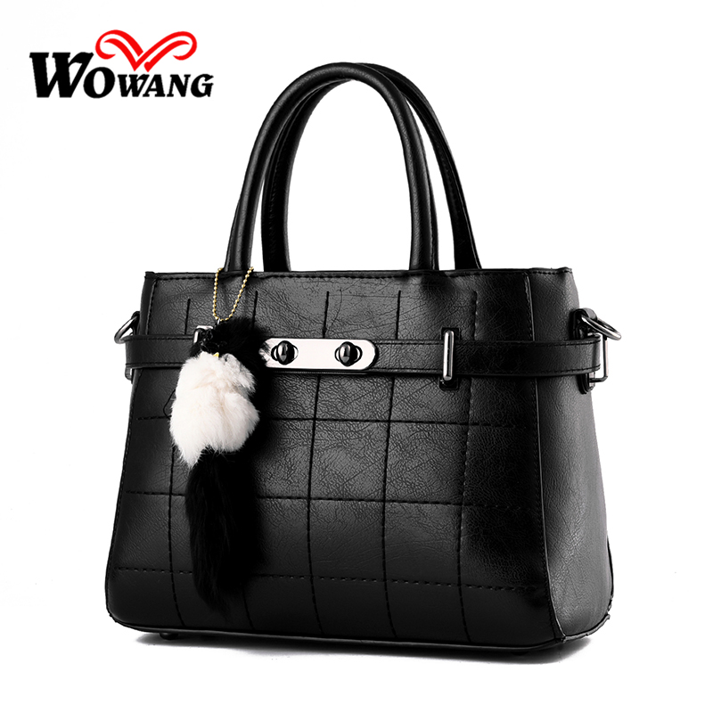 2016 New Women Shoulder Bag Famous Designer Women Leather Handbags Messenger Bags Ladies Crossbody Bags Fashion Tote Sac A Main emma yao leather women bag fashion korean tote bag new designer women messenger bags