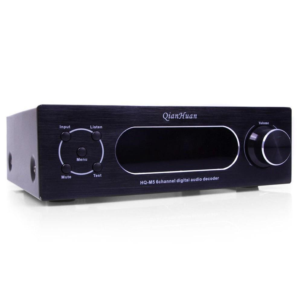 Novi nadograđeni digitalni audio dekoder MOCHA HQ-M5 / X-3B DTS / - Kućni audio i video