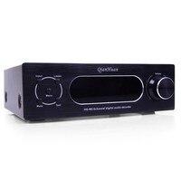 2013 Brand New Upgraded MOCHA HQ M5 DTS AC 3 Digital Audio Decoder