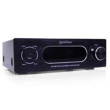 Nuevo Aumentado MOCHA HQ-M5/X-3B DTS/AC-3 decodificador de audio digital (220 V SOLAMENTE)