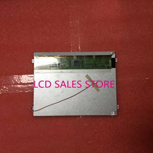 HT10X21-100  ORIGINAL  INDUSTRIAL LCD SCREEN DISPLAY 10.4 INCH TFT 640*480 CCFL LVDS 14 PINS