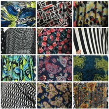 501abb98f84 Four crystal hemp milk silk cloth stretch knitted T-shirts swimsuit special  fabric(China
