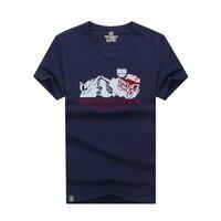 2016 Brand High Quality Men T Shirts Cotton O Neck Tee Shirt Homme Summer Casual Men