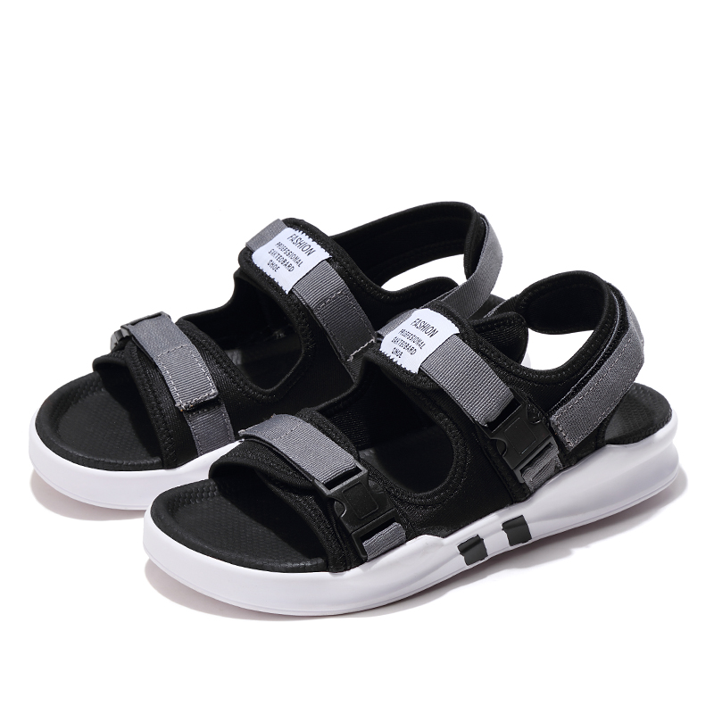 Couple Shoses Sandals Beach Slippers Summer Shoes High Quality Brand Shoes Beach Causal Shoes Fashion Outdoor Sandal Plus Size