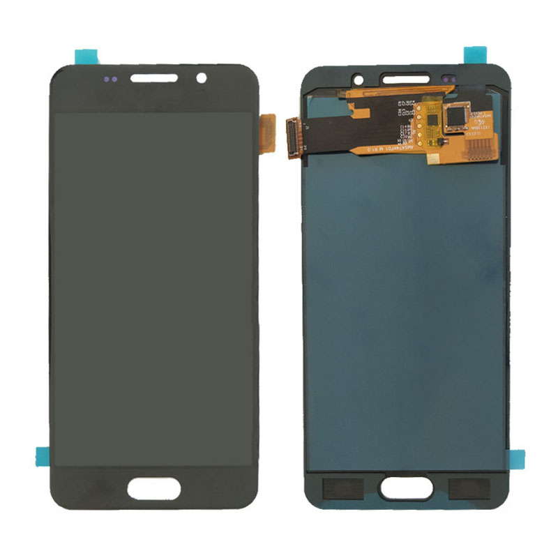 A310 LCD For Samsung Galaxy A3 2016 A310 A310F A310H A310M A310Y LCD Display touch screen digitizer assembly  adjust brightnessA310 LCD For Samsung Galaxy A3 2016 A310 A310F A310H A310M A310Y LCD Display touch screen digitizer assembly  adjust brightness