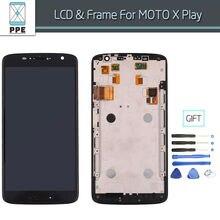 Original Lcd For Motorola MOTO X Play X3 XT1561 XT1562 XT1563 Lcd Display Touch Screen Digitizer