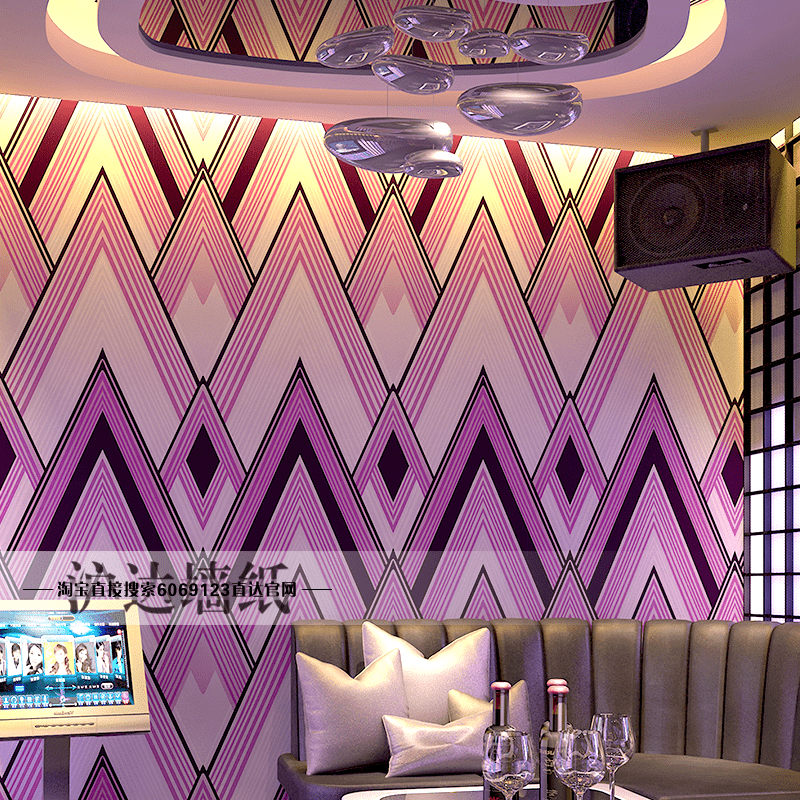 0.53x10m KTV wallpaper 3d personalized fashion flash wallpaper bar living room bedroom theme room ceiling decoration wallpaper free shipping personalized fashion figure puzzle 3d wallpaper salon bedroom wallpaper background bar ktv mural