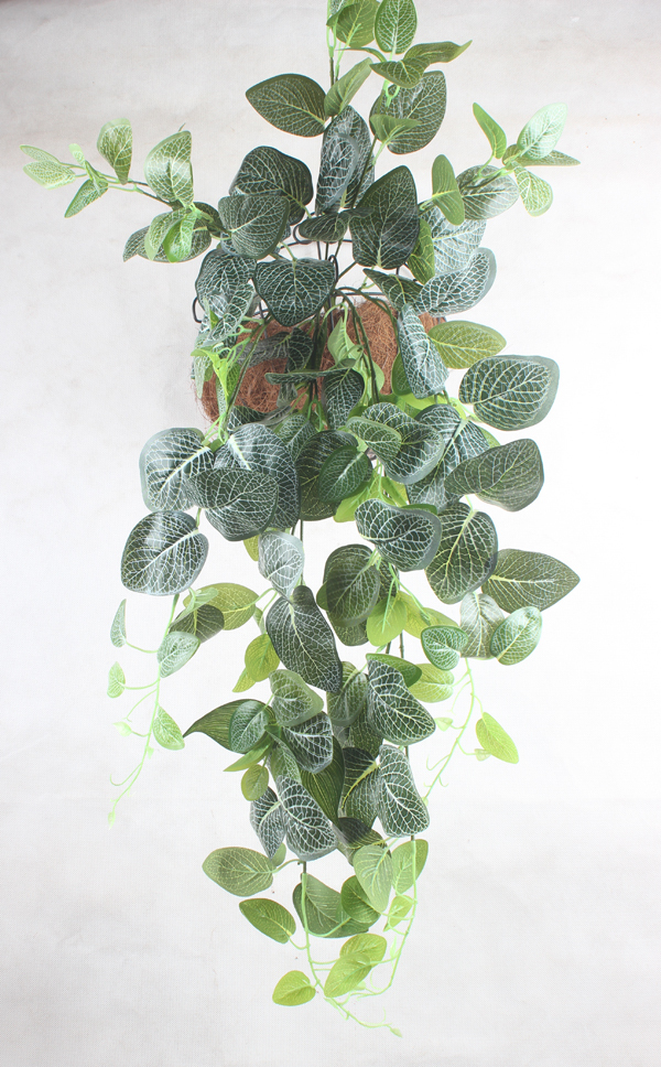 "27.55 "" trailing hanging ivy artificial plants trailing plants home"