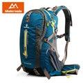 Maleroads кемпинг рюкзак для походов для мужчин Wowen путешествия рюкзак подъемный механизм Треккинг Рюкзак водонепроницаемая Спортивная сумка ...