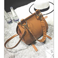 LUOQI New Saddle Bags Westworld Women Messenger Bags Lady Casual Shoulder Designer Bags Artificial Leather Crossbody Bags