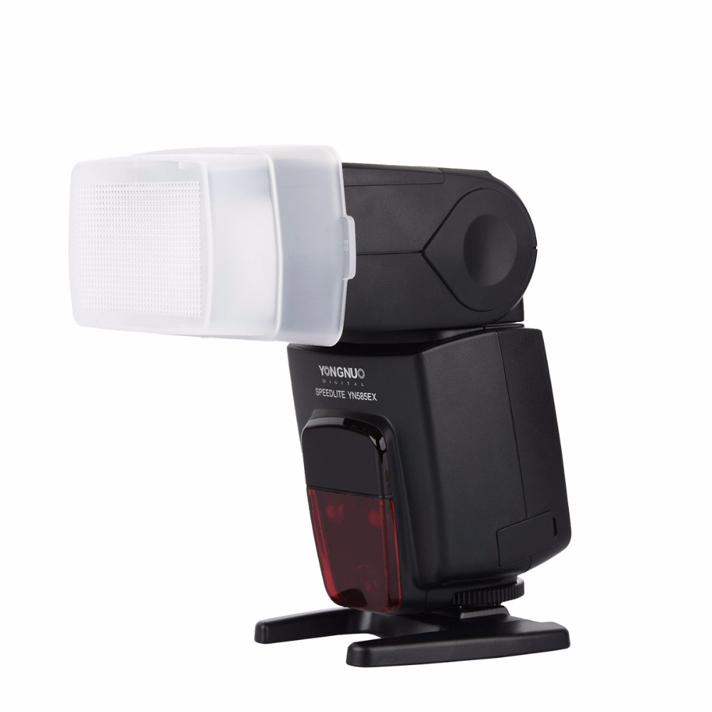 New listing Yongnuo Wireless Flash Speedlite YN585EX P-TTL for Pentax K3II K5 K50 KS2 K100 Camera профессиональная цифровая slr камера pentax k 50 k50 dal18 55wr