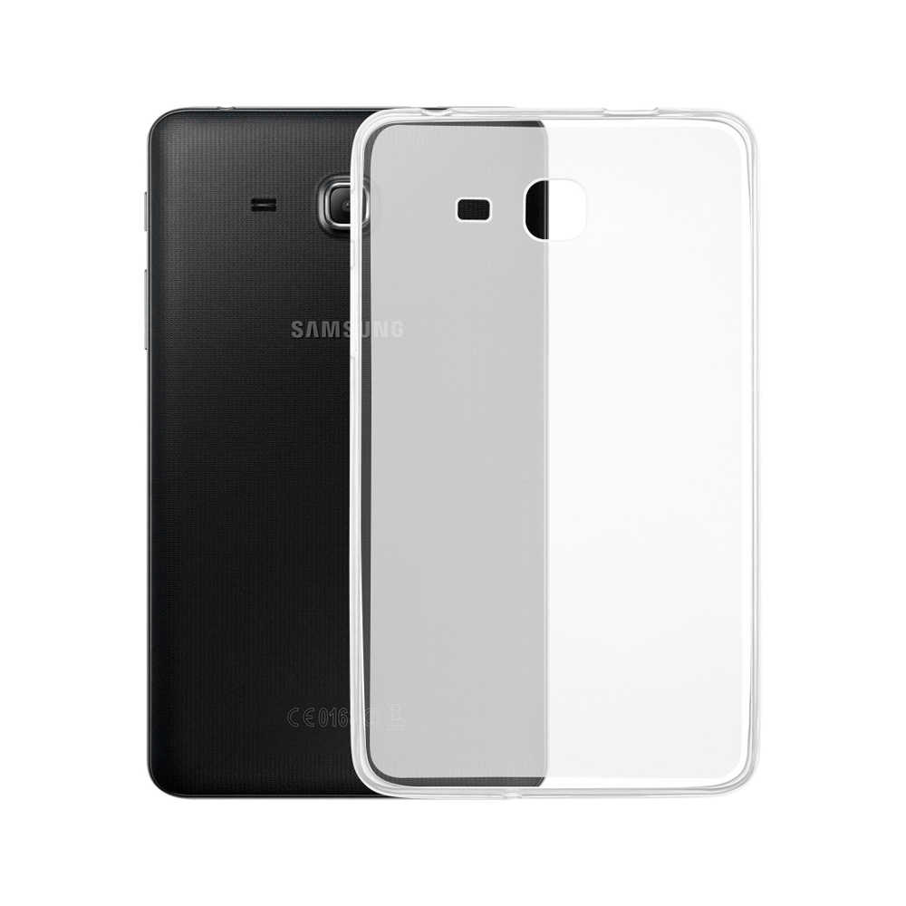 Case for Samsung Galaxy Tab A6 7.0 T280 T285 Polished Soft TPU case Cover  SM-T280 SM-T285