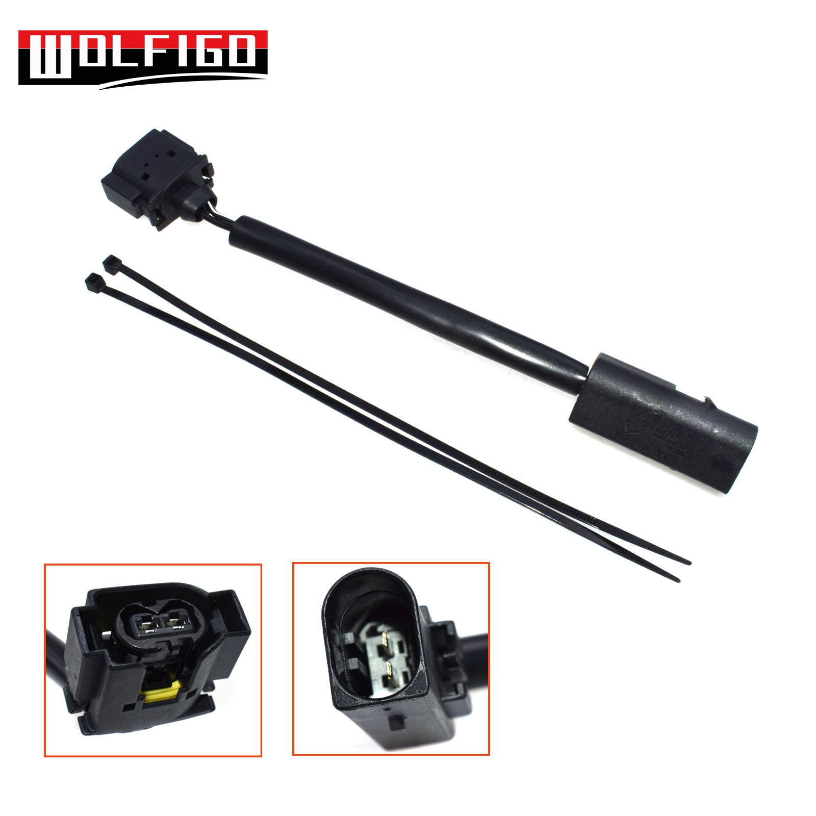 medium resolution of detail feedback questions about wolfigo new camshaft adjuster magnet wiring harness pigtail for benz w203 c230 a2711502733 2711502733 1685452328