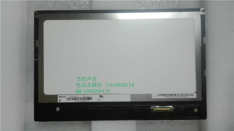 N101ICG-L11 10.11280*800IPS