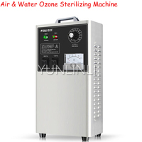 Air & Water Ozone Sterilizing Machine Household & Car Charger & Commercial Sterilizer FL 803A