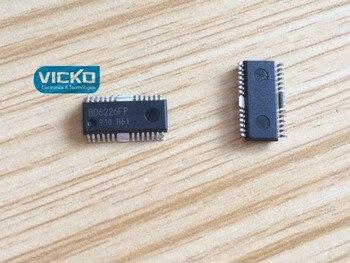 [VK]  BD6226FP-E2 BD6226FP 6226 HSOP-25 SMD  Voltage Regulators