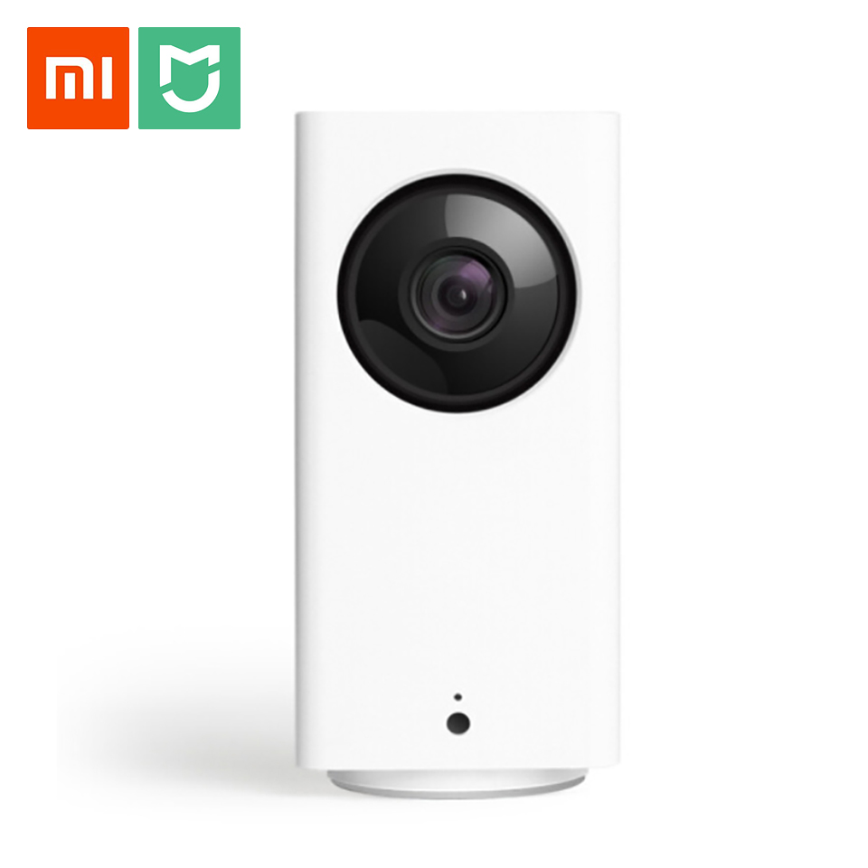 Xiaomi Mijia Dafang IP Camera Wifi Smart Mini security Camera 110 Degree 1080PHD Webcam Intelligent Night Vision for Mi Home App