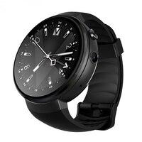 2018 GPS telefone do Relógio Inteligente Homens Z28 Android 7.0 GB + 16 1 GB freqüência cardíaca Smartwatch suporte Wi-fi Nano cartão SIM 4G Homens Smartwatch