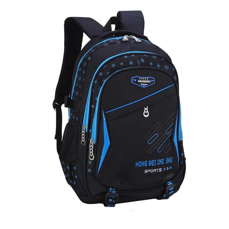 e durável grande capacidade backpack Tipo : Mochila