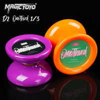 Original MAGIC YOYO D2-OneThird1/3 resistance to easy to operate high sensitivity novice must-have yo-yo classic children's toys