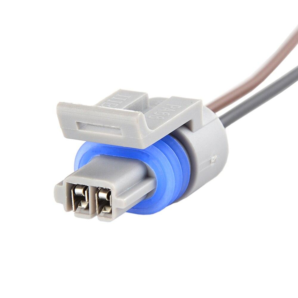 NICECNC Ansauglufttemperatursensor Für GM IAT Sensor Connector ...