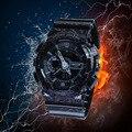 2016 New Men Women Sports Watch Outdoor Waterproof Digital Quartzwatch Dustproof Wristwatch Gift For Boys Girls Student OP001