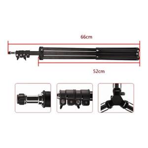 Image 4 - Штатив Godox SN302 для студийсветильник фотосъемки, стробоскоп с непрерывным освесветильник ением, 2 шт., 190 см, 6 футов