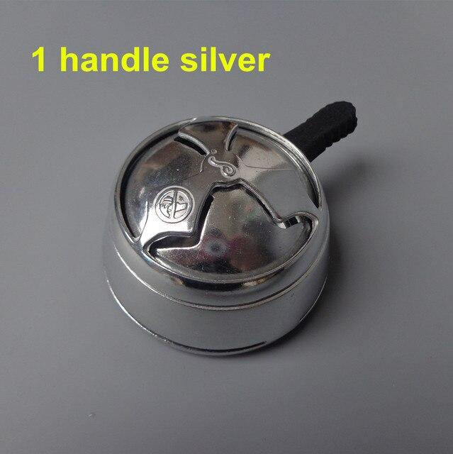 1pc shisha hookah bowl,charcoal holder,hookah head,charcoal stove burner,heat keeper