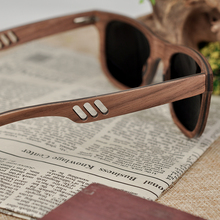 Wood Sunglasses Men Women Luxury AG029