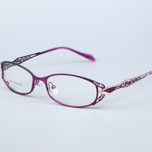 Óculos quadro feminino computador óptico claro óculos miopia prescrição óculos para feminino lente transparente feminino 99003